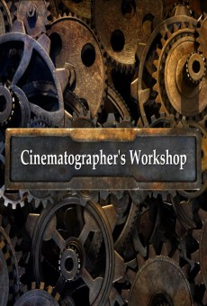 cinematographers workshop poster