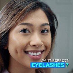 Watch 3D Silk Fiber Mascara
