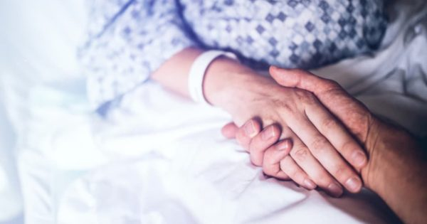 Husband Pulls Plug On Wife In Coma, Then Heard Her Whisper These 3 Spine-Chilling Words
