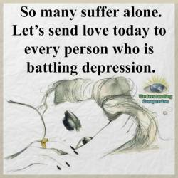 Understanding Compassion <3  You Are Not Alone <3
