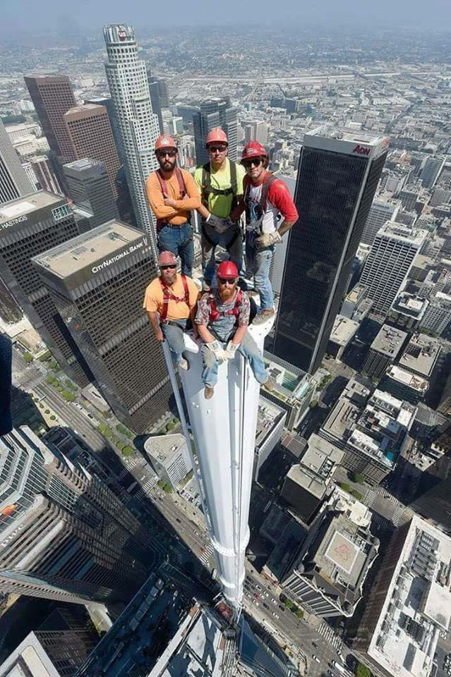 Mother of all selfies!