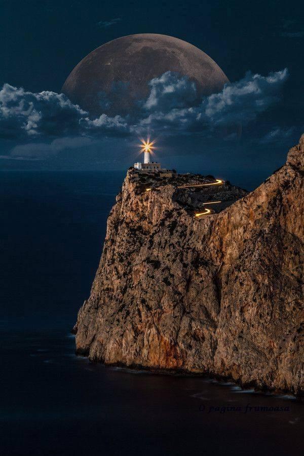 Stunning Mallorca, Spain