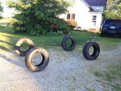 Truck for sale. Needs parts. Serious inquiries only. :)