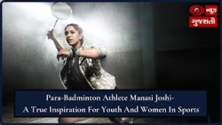 Exclusive Interview With Para-Badminton Athlete Manasi Joshi- A True Inspiration For Youth And Women