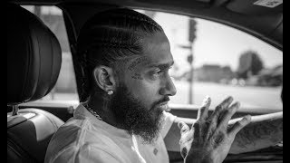 NIPSEY HUSSLE TRIBUTE, THANK YOU FOR BEING A TRUE INSPIRATION!!