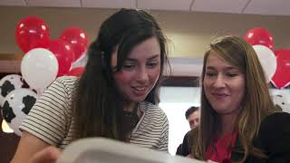 Cassandra Jobman: True Inspiration Scholarship Winner