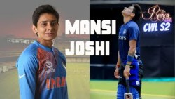 Cricketer Mansi Joshi – A True Inspiration to women in Sports | CWL Season 2 | The Reena D ...