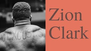 About zion clark true inspiration (No Excuses)