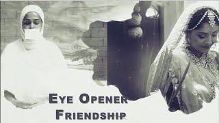 Eye Opener Friendship   A Life Transforming Short Film on True Friendship   Jain Diksha   Aatmayatra