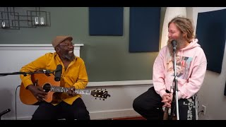 """Mike Love & Clinton Fearon – """"The Wages Of Love"""""""