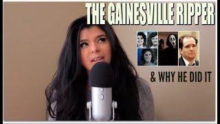 ASMR TRUE CRIME | The Gainesville Ripper| Scream Movie Inspiration