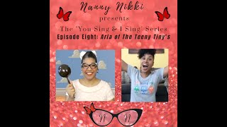 You Sing & I Sing    Episode 8    The Teeny Tinys
