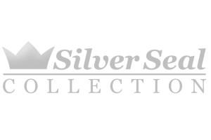 Silver Seal logo