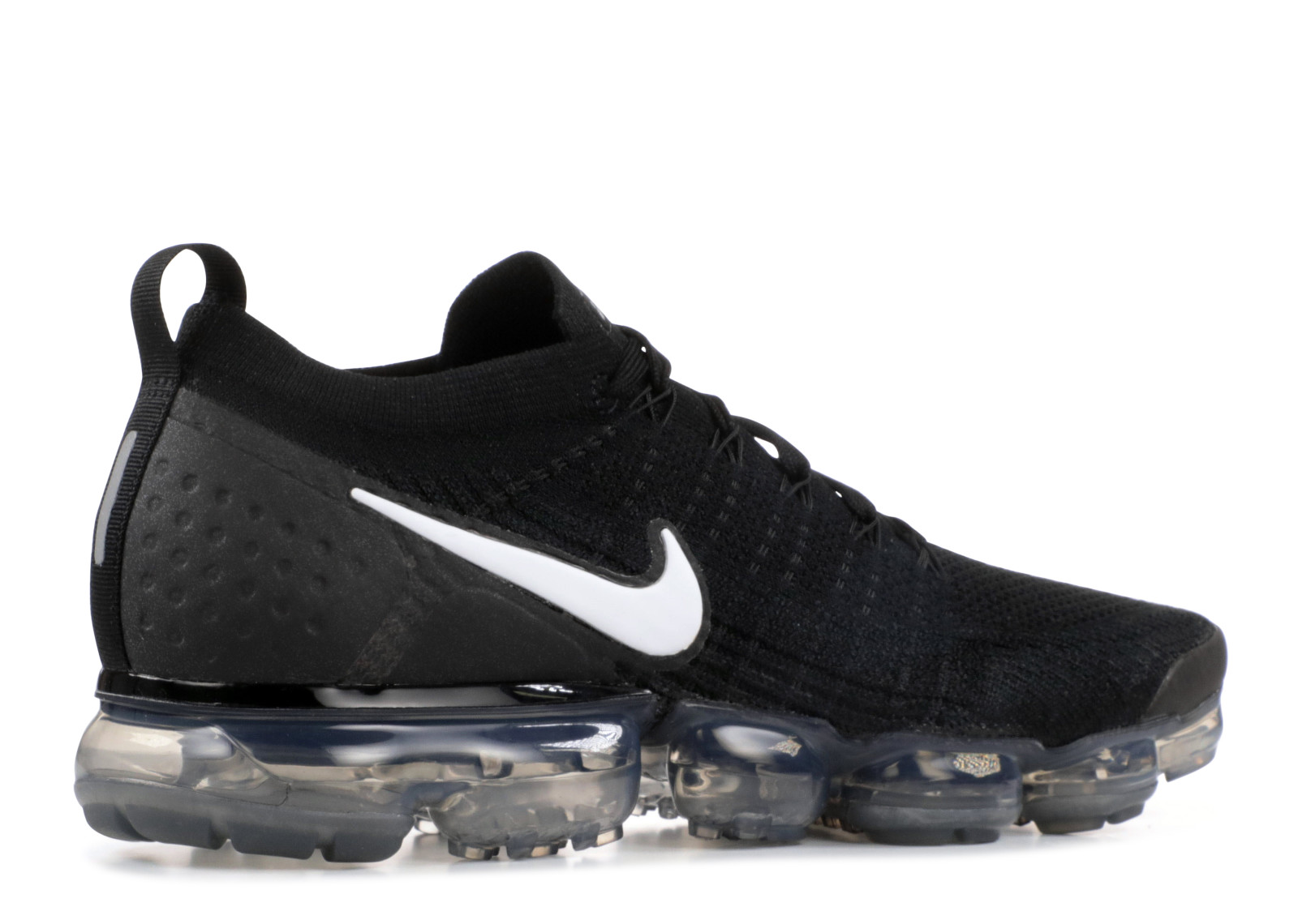 promo code 01842 17cb2 Nike Air Vapormax Flyknit 2 Black-White-Dark Grey