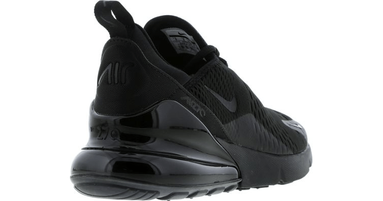 timeless design 9bceb 7d948 Nike Air Max 270 Black AH8050-005