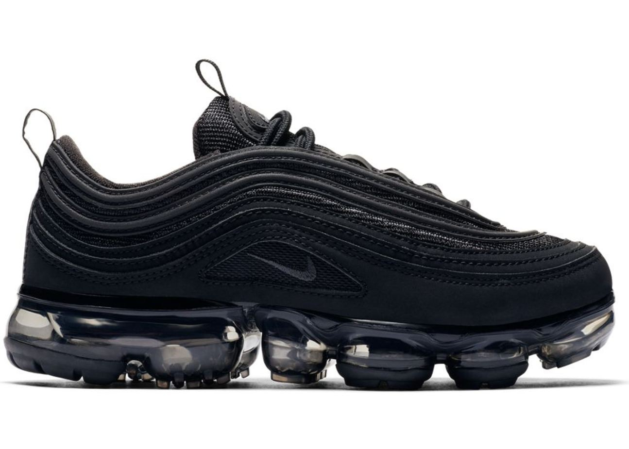low priced abef6 18224 Nike Air VaporMax 97 'Black Reflect
