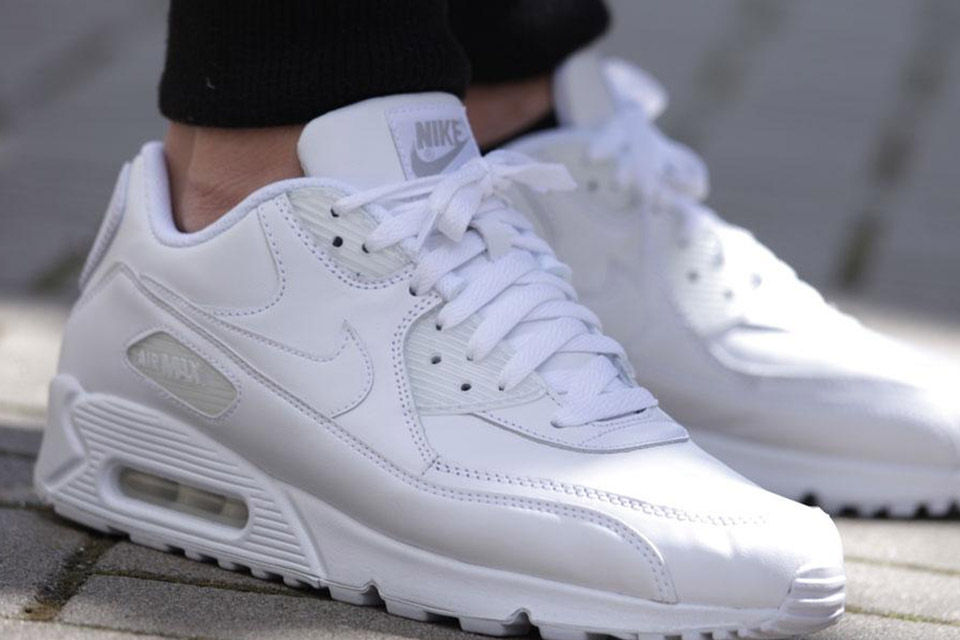 Nike Air Max 90 Essential All Leather
