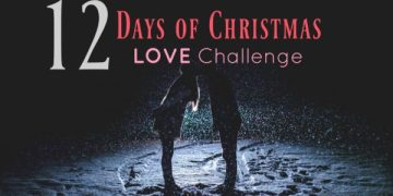 12 Days of Christmas LOVE Problem!