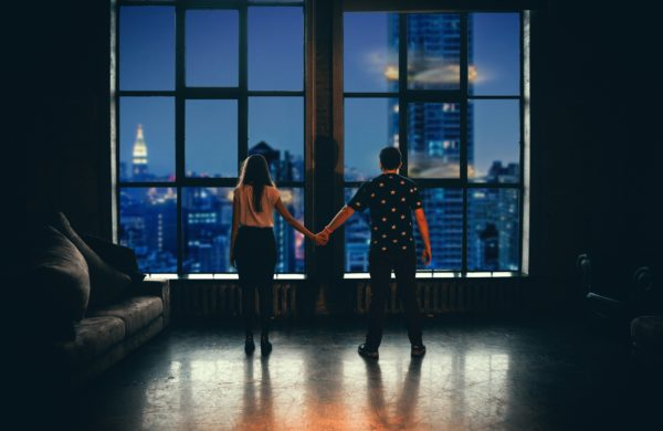 10 Simple Date-Night-In Ideas You'll Want To Try ASAP