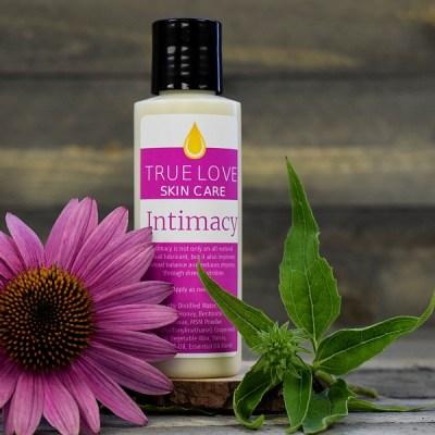 True Love Skin Care Intimacy