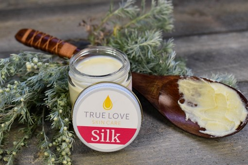 True Love Skin Care Silk