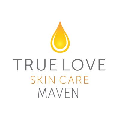 True Love Skin Care Maven Logo