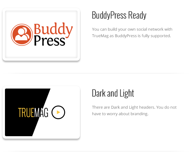 True Mag - WordPress Theme for Video and Magazine - 37