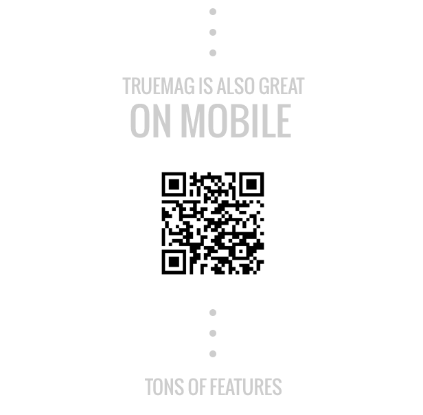 True Mag - WordPress Theme for Video and Magazine - 29