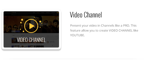 True Mag - WordPress Theme for Video and Magazine - 30