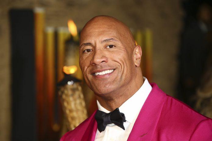 Dwayne 'The Rock' Johnson and His Family Test Positive for Coronavirus