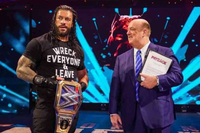 Fantasy Booking Roman Reigns on WWE SmackDown for Rest of 2020