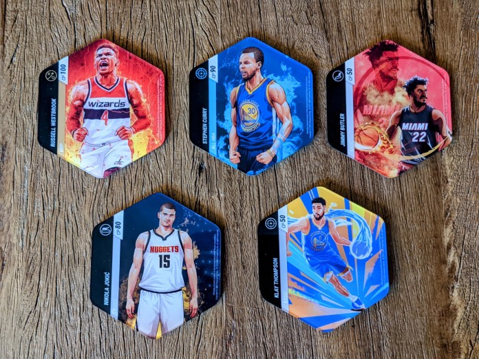 NBA Flex interview: Merging board games with AR hoops