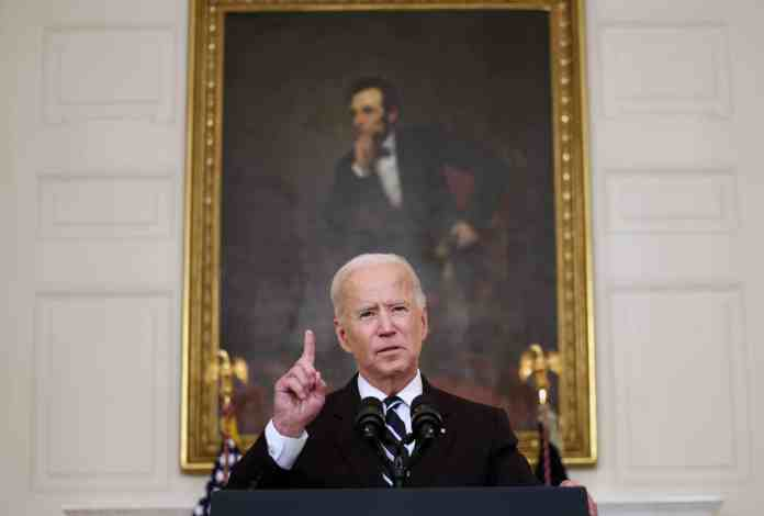 President Biden Issues Stricter COVID-19 Mandate For Employers  With 100 Or More Employees & Health Care Workers