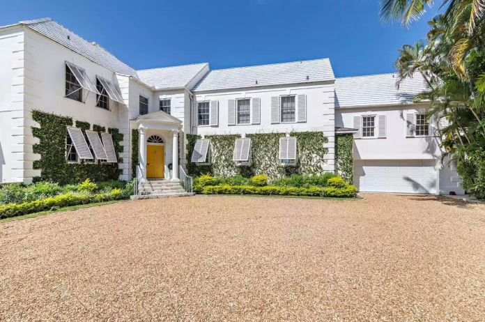 Tampa Bay Buccaneers co-owner selling $55 million mansion in Palm Beach
