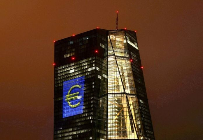 Exclusive-ECB braces for sticky inflation; eyes end of emergency stimulus, sources say