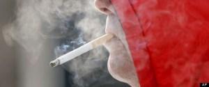 AP A NE USA Diluting Smoking Bans
