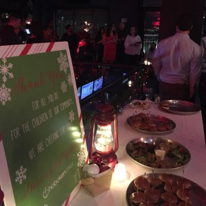 Volunteer Holiday Soirée @ Kolo Klub | Hoboken | New Jersey | United States