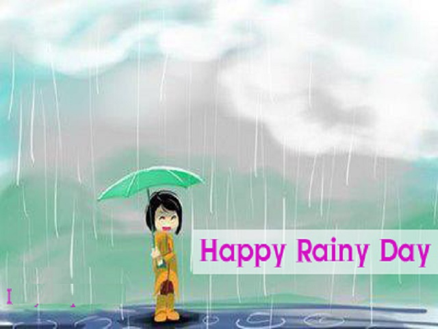 Day Rainy Have Beautiful Quotes