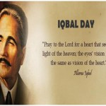 Iqbal Day Cards