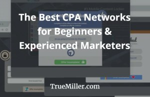 The Best CPA Networks for Beginners and Experienced Marketers