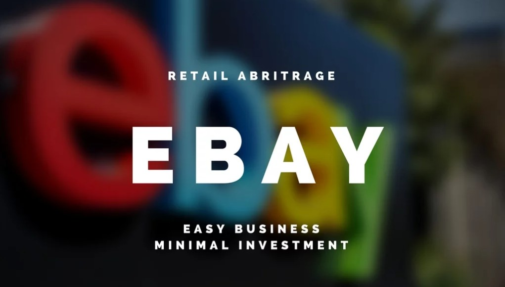 eBay Retail Arbitrage Tutorial