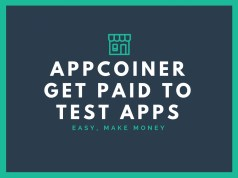 appcoiner get paid to test apps