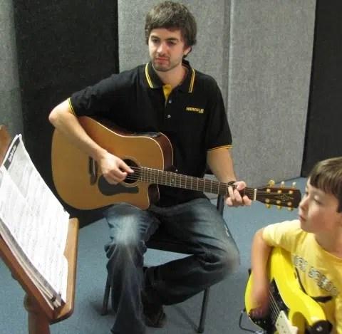 Nolan & Zach Gtr Lesson-min copy
