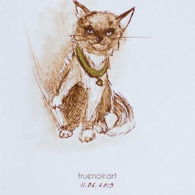.025 Cat-fox