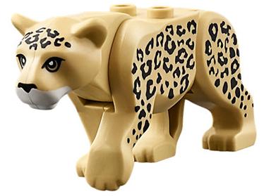 LEGOLeopard