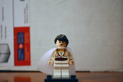 LEGO Princess Tamina Minifigure