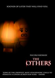 The Others LEGO-fied