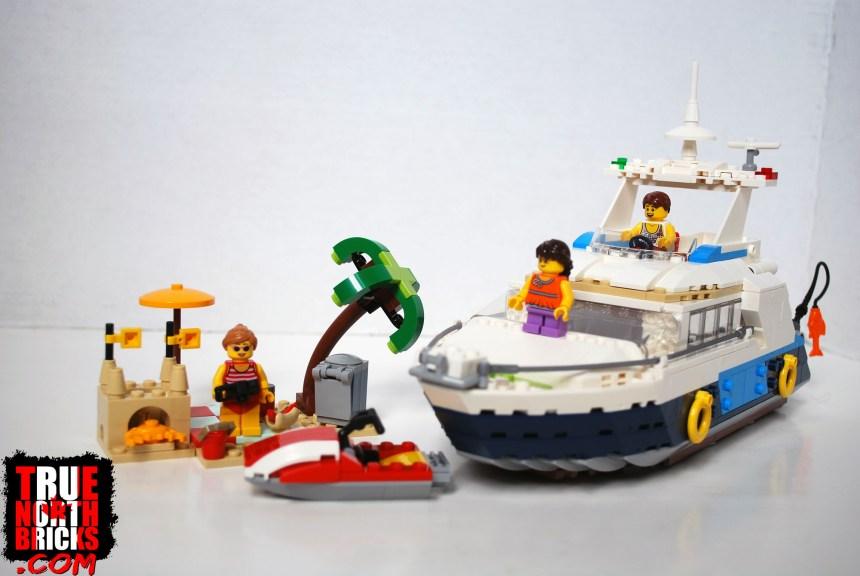Cruising Adventures (31083)