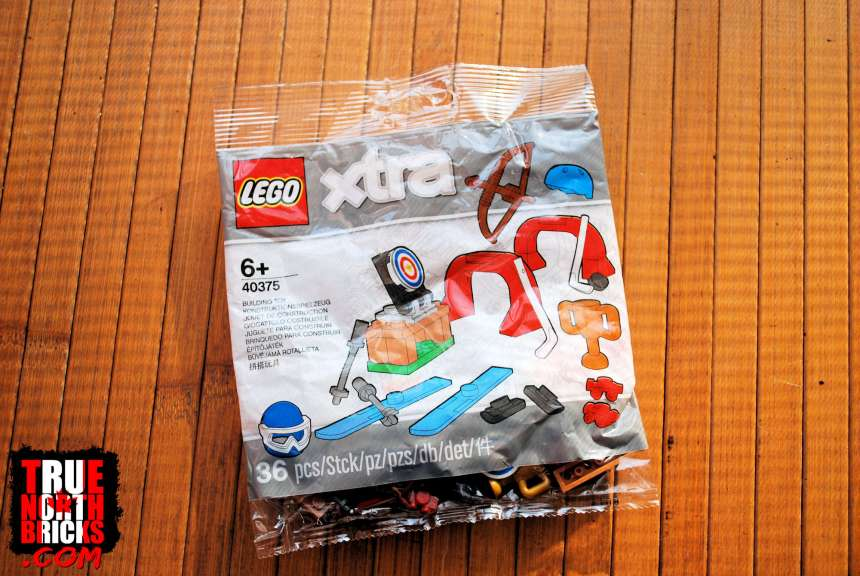 Xtra 40375 - Sports Accessories