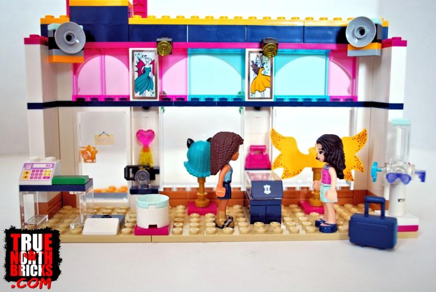 Andrea's Accessories Store (41344) interior.